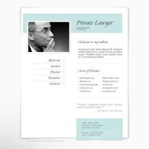 Lawyer Turnkey Website 1.0