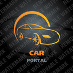 Car Club Logo Template