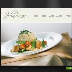 Chef SWiSH Template