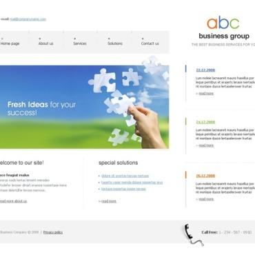 Business Turnkey Website 1.0