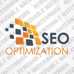 SEO Website Logo Template