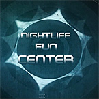 Night Club Silverlight Intro Template