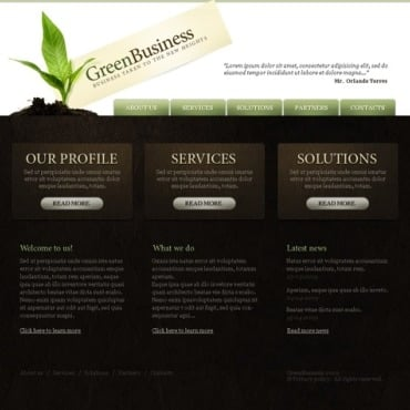 Business Turnkey Website 2.0