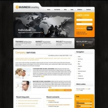 Consulting Turnkey Website 2.0