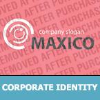 Business Corporate Identity Template