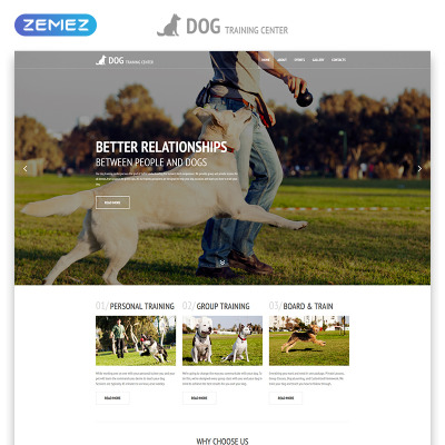 pet website templates animal website templates. Black Bedroom Furniture Sets. Home Design Ideas