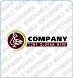 Poultry Farm Logo Template