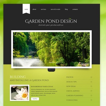 Garden Design Website Ideas Garden Web Design The Secret Garden Graphic Design Booth Concept .