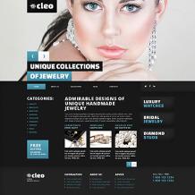 Jewelry Responsive WordPress Theme