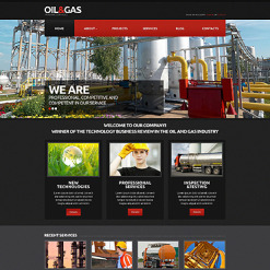 Best trading company website