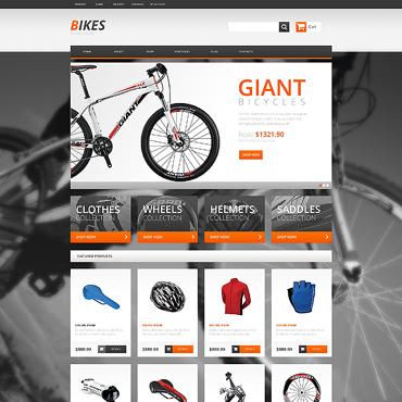 BMX Responsive WooCommerce Theme