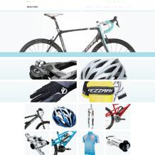 BMX ZenCart Template
