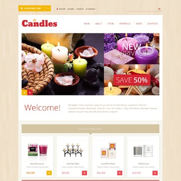 Gifts Responsive WooCommerce Theme