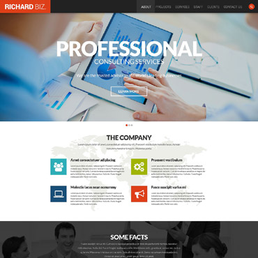 Web Design from Burhan SEO and Design