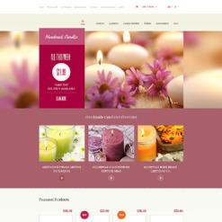 Crafts Responsive OpenCart Template