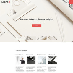 Drafting Responsive WordPress Theme