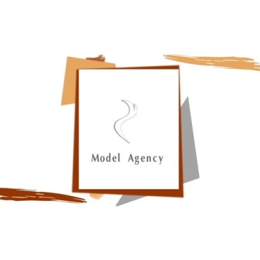 Model Agency Flash Intro Template
