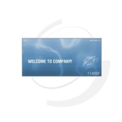 Business Flash Intro Template